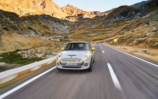 O nouă surpriză din partea Mini: producătorul britanic pregătește un Hot Hatch electric