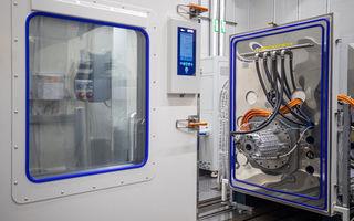 Volvo a inaugurat un laborator de testare pentru motoare electrice: unitatea este amplasată în China