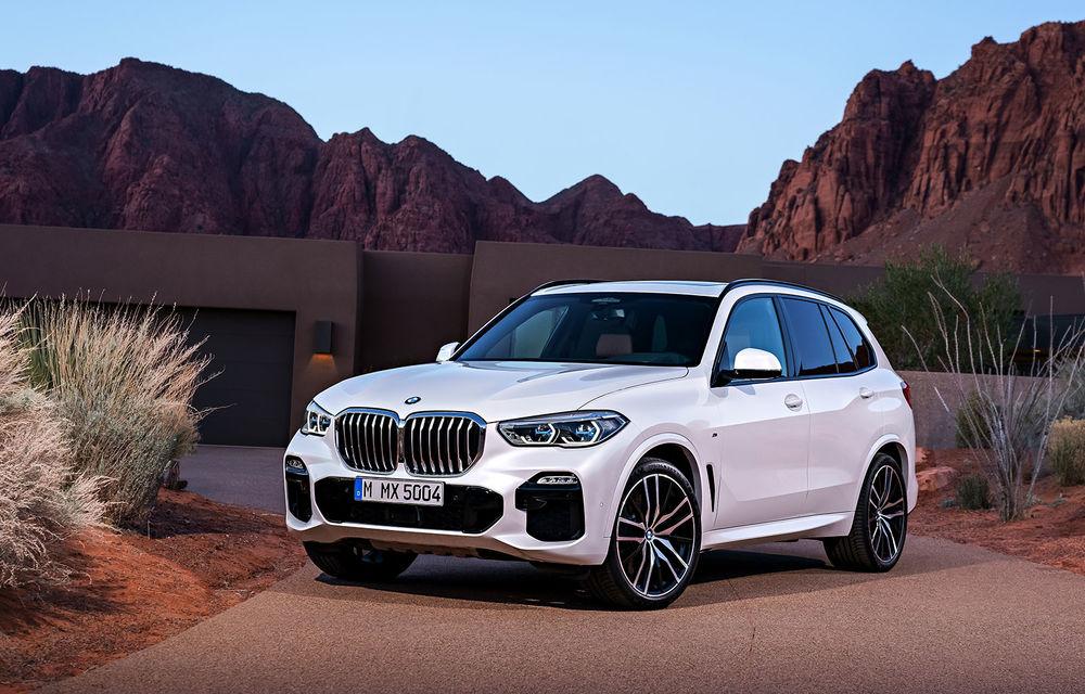 Grupul BMW a avut record de livrări în al treilea trimestru, cu peste 675.000 de unități: profitul net a crescut cu 17% la 1.8 miliarde de euro - Poza 1