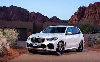 Grupul BMW a avut record de livrări în al treilea trimestru, cu peste 675.000 de unități: profitul net a crescut cu 17% la 1.8 miliarde de euro