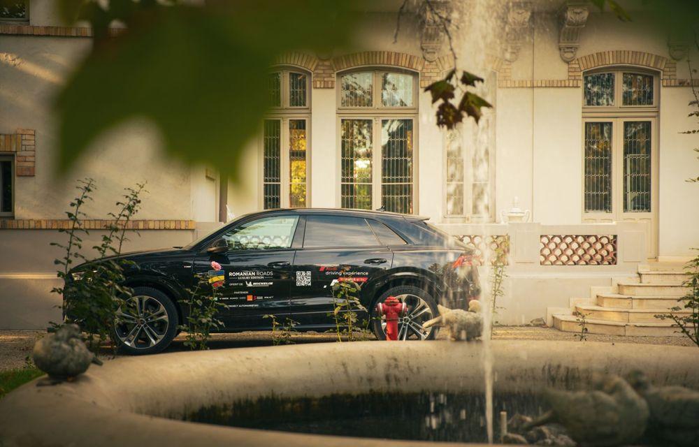 """PORTRET: Audi Q8 55 TFSI după 2000 de kilometri: """"Totul e corect, la dungă, fără excese, fără explozii, fără imprevizibil"""" - Poza 39"""