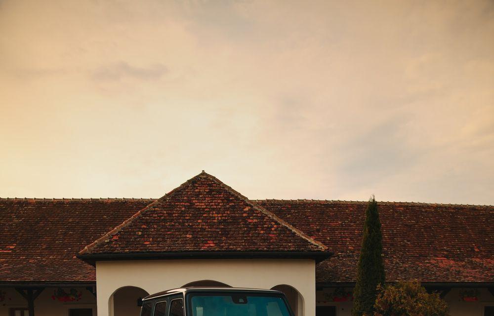"""PORTRET: Mercedes-AMG G63 după 2000 de kilometri: """"AMG G63 rămâne unul dintre modelele pe care trebuie să le conduci cel puțin o dată în viață"""" - Poza 38"""