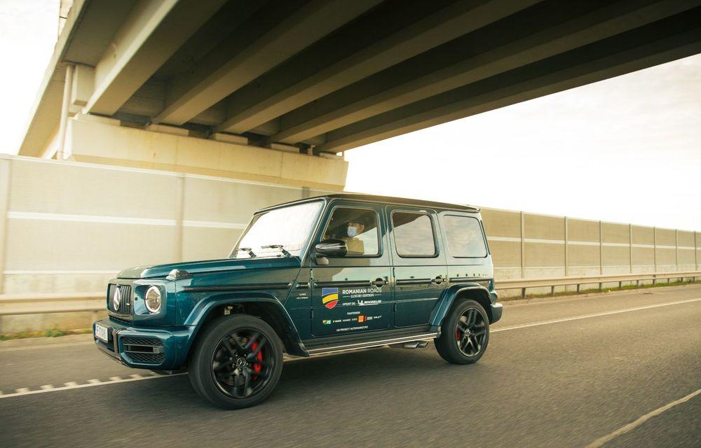 """PORTRET: Mercedes-AMG G63 după 2000 de kilometri: """"AMG G63 rămâne unul dintre modelele pe care trebuie să le conduci cel puțin o dată în viață"""" - Poza 51"""