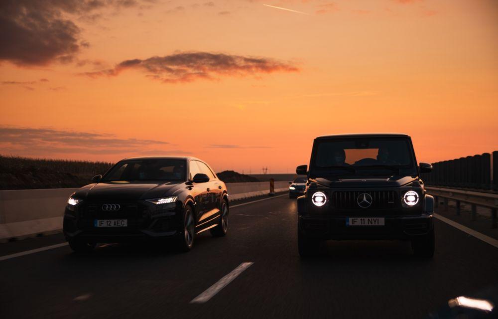 """PORTRET: Mercedes-AMG G63 după 2000 de kilometri: """"AMG G63 rămâne unul dintre modelele pe care trebuie să le conduci cel puțin o dată în viață"""" - Poza 17"""