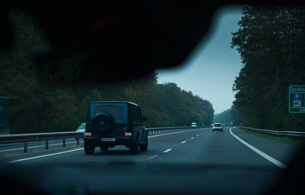 """PORTRET: Mercedes-AMG G63 după 2000 de kilometri: """"AMG G63 rămâne unul dintre modelele pe care trebuie să le conduci cel puțin o dată în viață"""" - Poza 4"""