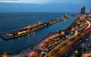 Arabia Saudită va găzdui curse de Formula 1 în nocturnă din sezonul 2021: circuit stradal la malul Mării Roșii