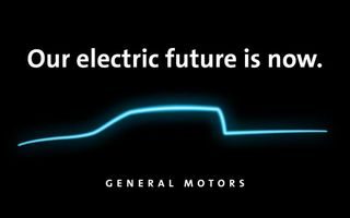 """General Motors va accelera investițiile în dezvoltarea mașinilor electrice: """"Vrem să oferim vehicule accesibile de volum"""""""