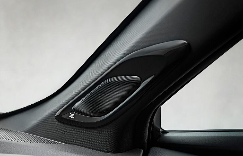 Versiunea Toyota C-HR GR Sport este disponibilă și în Europa: niponii condimentează SUV-ul cu accesorii sport - Poza 25