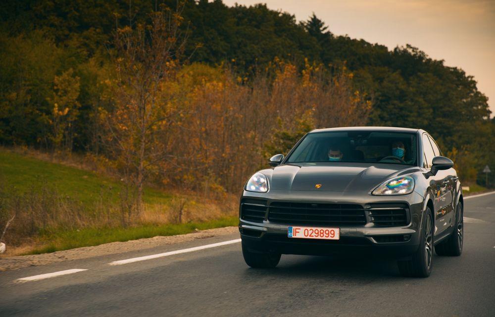 """PORTRET: Porsche în Romanian Roads Luxury Edition: """"În minte îți rămân doar două opțiuni: cumperi acum un Porsche sau vei cumpăra mai târziu un Porsche"""" - Poza 36"""