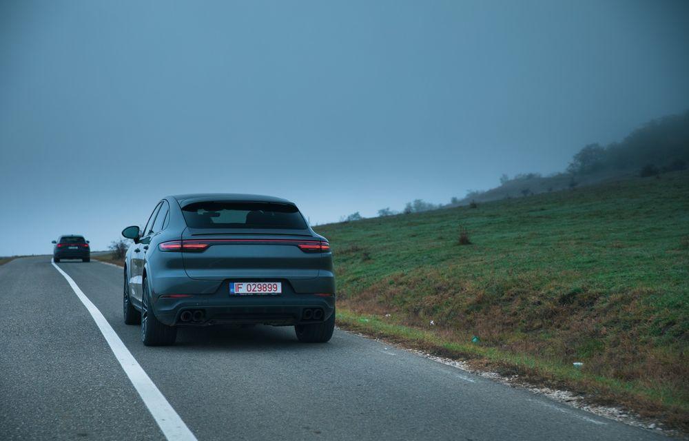 """PORTRET: Porsche în Romanian Roads Luxury Edition: """"În minte îți rămân doar două opțiuni: cumperi acum un Porsche sau vei cumpăra mai târziu un Porsche"""" - Poza 10"""