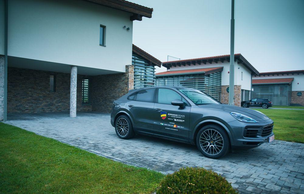"""PORTRET: Porsche în Romanian Roads Luxury Edition: """"În minte îți rămân doar două opțiuni: cumperi acum un Porsche sau vei cumpăra mai târziu un Porsche"""" - Poza 14"""
