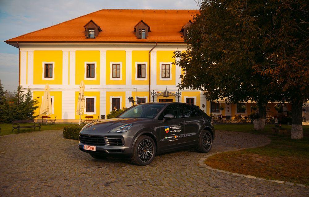 """PORTRET: Porsche în Romanian Roads Luxury Edition: """"În minte îți rămân doar două opțiuni: cumperi acum un Porsche sau vei cumpăra mai târziu un Porsche"""" - Poza 39"""