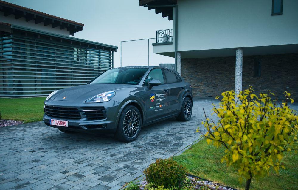 """PORTRET: Porsche în Romanian Roads Luxury Edition: """"În minte îți rămân doar două opțiuni: cumperi acum un Porsche sau vei cumpăra mai târziu un Porsche"""" - Poza 15"""