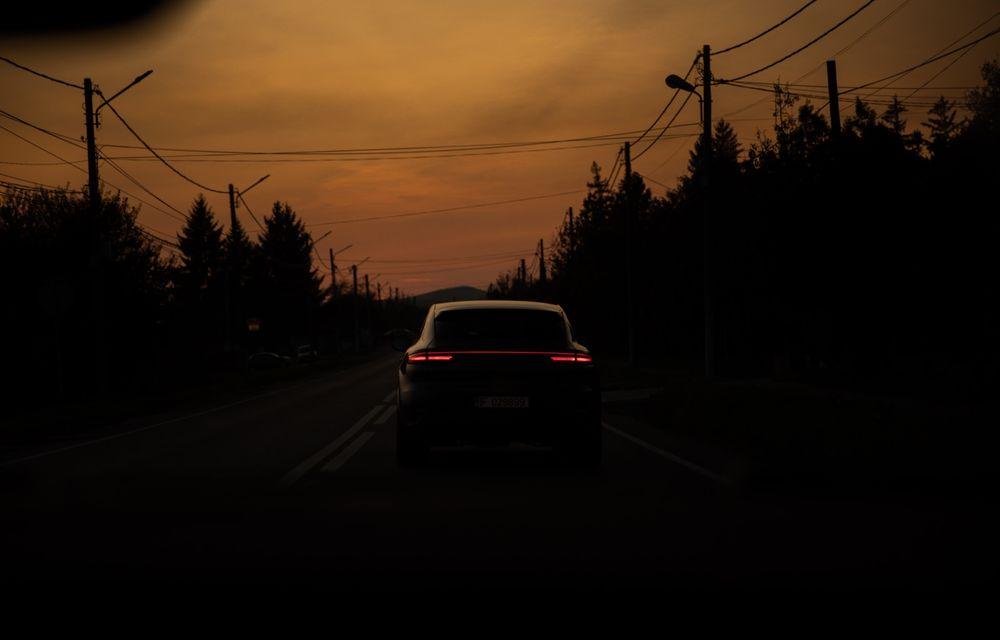 """PORTRET: Porsche în Romanian Roads Luxury Edition: """"În minte îți rămân doar două opțiuni: cumperi acum un Porsche sau vei cumpăra mai târziu un Porsche"""" - Poza 9"""