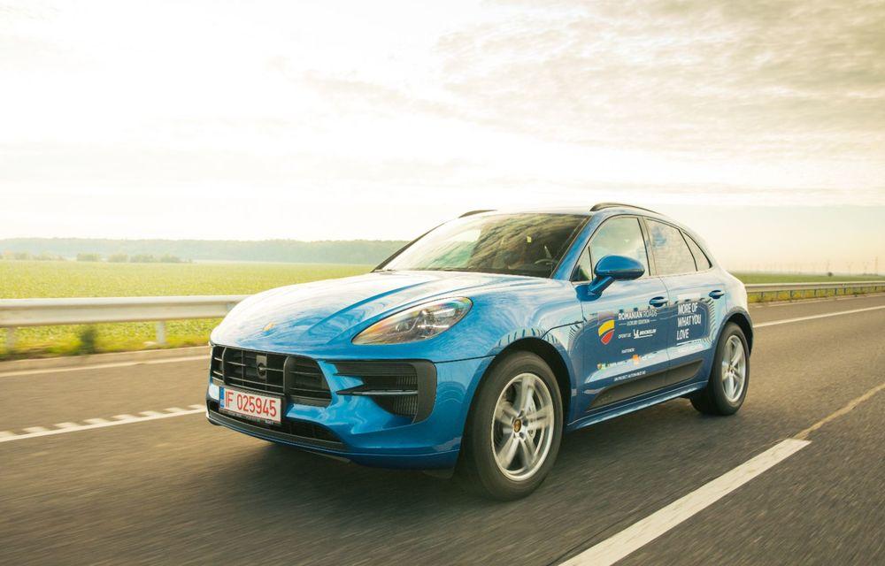 """PORTRET: Porsche în Romanian Roads Luxury Edition: """"În minte îți rămân doar două opțiuni: cumperi acum un Porsche sau vei cumpăra mai târziu un Porsche"""" - Poza 62"""