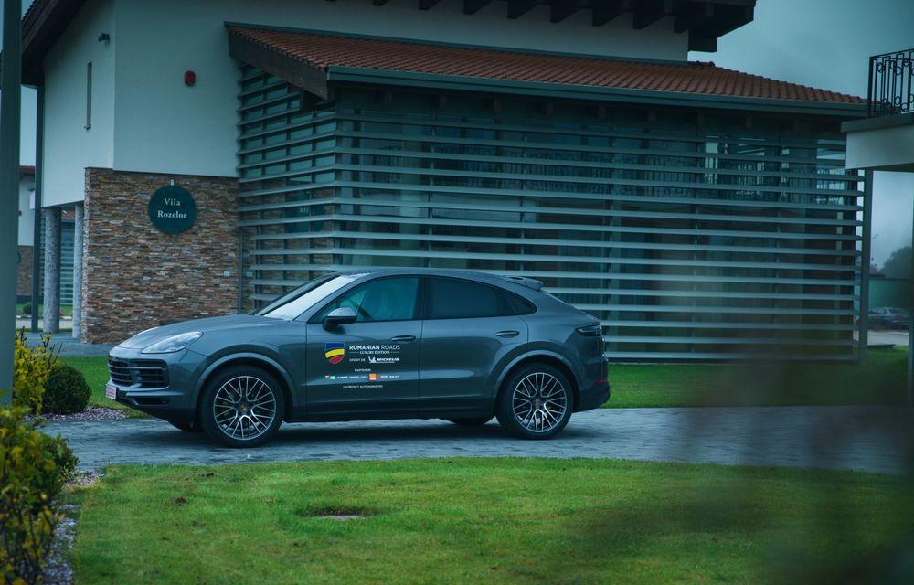 """PORTRET: Porsche în Romanian Roads Luxury Edition: """"În minte îți rămân doar două opțiuni: cumperi acum un Porsche sau vei cumpăra mai târziu un Porsche"""" - Poza 13"""