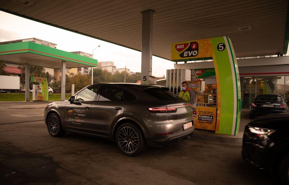 """PORTRET: Porsche în Romanian Roads Luxury Edition: """"În minte îți rămân doar două opțiuni: cumperi acum un Porsche sau vei cumpăra mai târziu un Porsche"""" - Poza 29"""