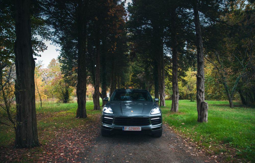 """PORTRET: Porsche în Romanian Roads Luxury Edition: """"În minte îți rămân doar două opțiuni: cumperi acum un Porsche sau vei cumpăra mai târziu un Porsche"""" - Poza 2"""