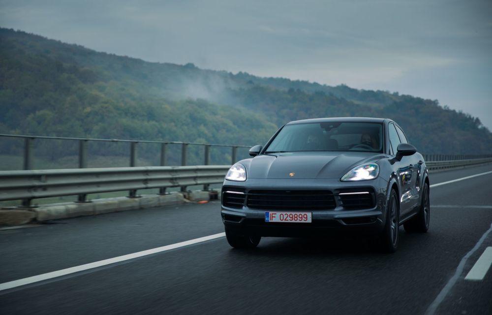 """PORTRET: Porsche în Romanian Roads Luxury Edition: """"În minte îți rămân doar două opțiuni: cumperi acum un Porsche sau vei cumpăra mai târziu un Porsche"""" - Poza 24"""
