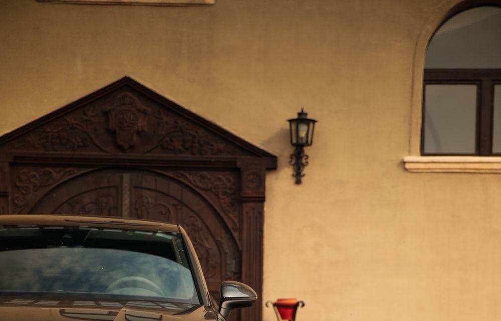 """PORTRET: Porsche în Romanian Roads Luxury Edition: """"În minte îți rămân doar două opțiuni: cumperi acum un Porsche sau vei cumpăra mai târziu un Porsche"""" - Poza 42"""
