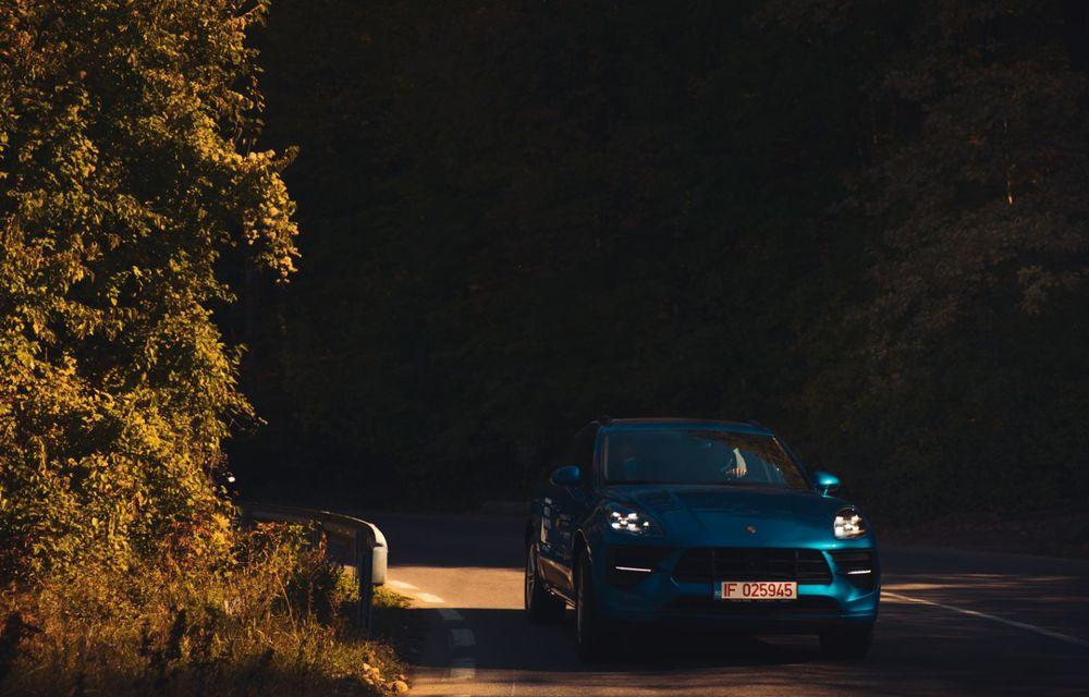 """PORTRET: Porsche în Romanian Roads Luxury Edition: """"În minte îți rămân doar două opțiuni: cumperi acum un Porsche sau vei cumpăra mai târziu un Porsche"""" - Poza 59"""