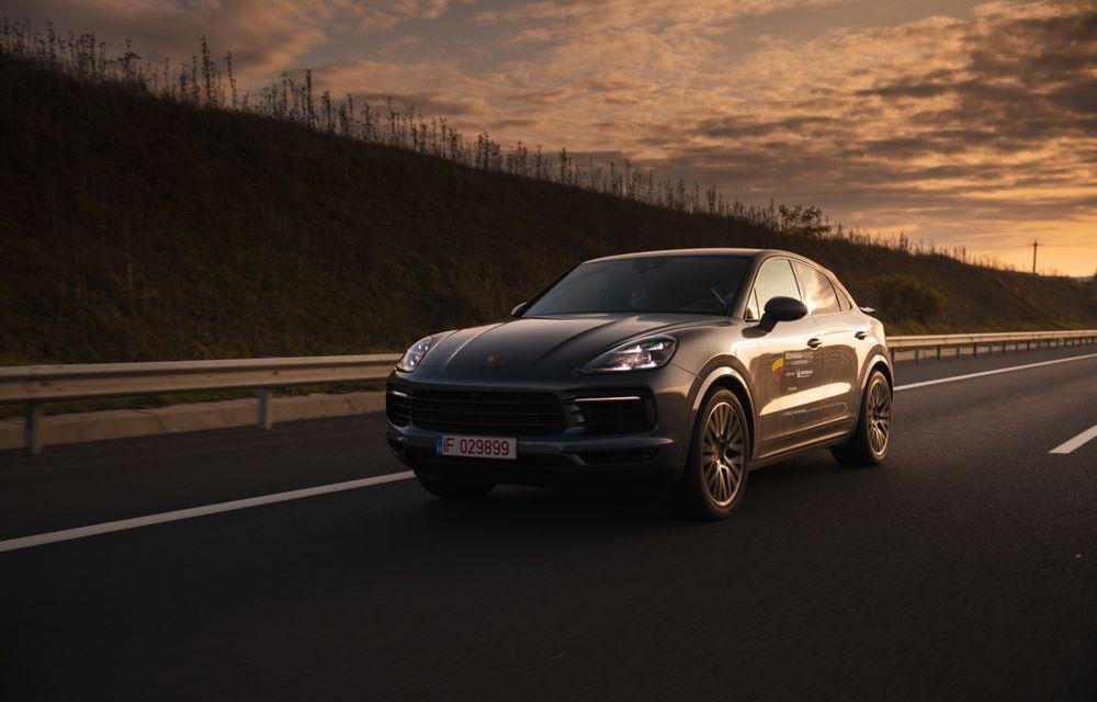"""PORTRET: Porsche în Romanian Roads Luxury Edition: """"În minte îți rămân doar două opțiuni: cumperi acum un Porsche sau vei cumpăra mai târziu un Porsche"""" - Poza 19"""