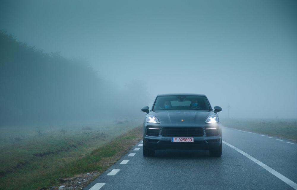 """PORTRET: Porsche în Romanian Roads Luxury Edition: """"În minte îți rămân doar două opțiuni: cumperi acum un Porsche sau vei cumpăra mai târziu un Porsche"""" - Poza 12"""