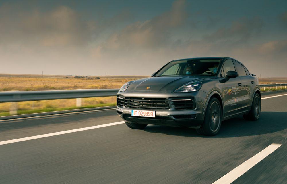 """PORTRET: Porsche în Romanian Roads Luxury Edition: """"În minte îți rămân doar două opțiuni: cumperi acum un Porsche sau vei cumpăra mai târziu un Porsche"""" - Poza 18"""