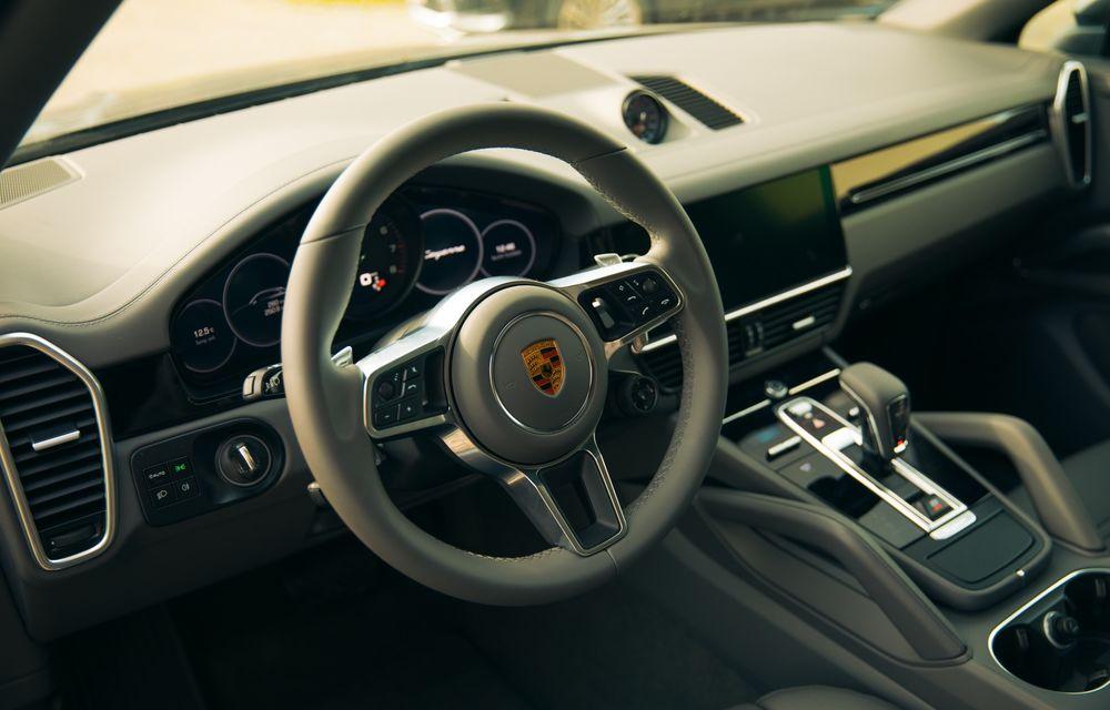 """PORTRET: Porsche în Romanian Roads Luxury Edition: """"În minte îți rămân doar două opțiuni: cumperi acum un Porsche sau vei cumpăra mai târziu un Porsche"""" - Poza 33"""