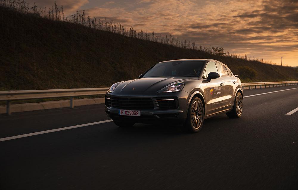 """PORTRET: Porsche în Romanian Roads Luxury Edition: """"În minte îți rămân doar două opțiuni: cumperi acum un Porsche sau vei cumpăra mai târziu un Porsche"""" - Poza 1"""