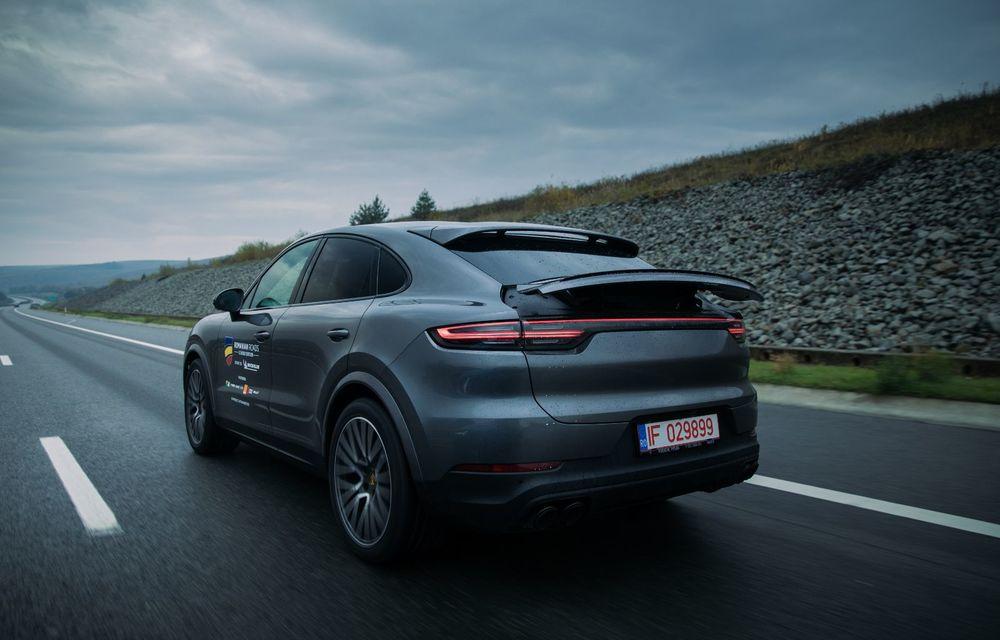 """PORTRET: Porsche în Romanian Roads Luxury Edition: """"În minte îți rămân doar două opțiuni: cumperi acum un Porsche sau vei cumpăra mai târziu un Porsche"""" - Poza 26"""