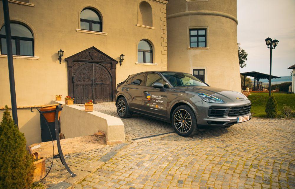 """PORTRET: Porsche în Romanian Roads Luxury Edition: """"În minte îți rămân doar două opțiuni: cumperi acum un Porsche sau vei cumpăra mai târziu un Porsche"""" - Poza 34"""