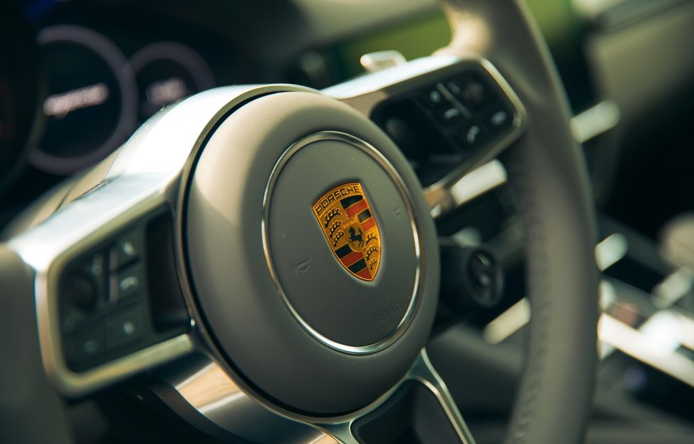 """PORTRET: Porsche în Romanian Roads Luxury Edition: """"În minte îți rămân doar două opțiuni: cumperi acum un Porsche sau vei cumpăra mai târziu un Porsche"""" - Poza 20"""