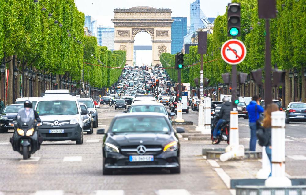 Franța prelungește bonusurile pentru mașini electrice până în iunie 2021: clienții primesc o reducere de 7.000 de euro - Poza 1