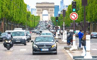 Franța prelungește bonusurile pentru mașini electrice până în iunie 2021: clienții primesc o reducere de 7.000 de euro