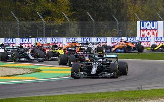 Formula 1 a publicat calendarul provizoriu pentru sezonul 2021: campionatul va avea 23 de curse și va ajunge în premieră în Arabia Saudită