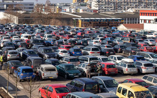 Analiză: 11.5% dintre mașinile second-hand vândute în România au kilometrajul modificat