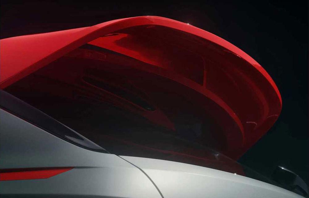 Audi aniversează 40 de ani de la introducerea sistemului quattro: nemții au lansat proiectul RS6 GTO, un vehicul inspirat de vehicul Audi 90 Quattro IMSA GTO - Poza 4