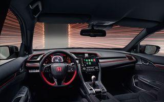 Honda va lansa în 2021 primul model de serie cu funcția autonomă Traffic Jam Pilot: mașina se va conduce singură pe autostrăzi fără ca șoferul să fie atent la drum