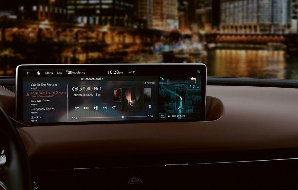 Hyundai și Kia vor utiliza sisteme de infotainment bazate pe platforma Nvidia Drive din 2022: toate modele vor fi echipate standard cu noua tehnologie - Poza 1