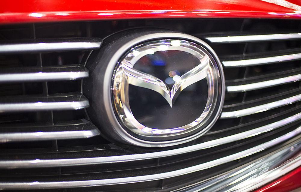 Informații despre viitoarele motoare Mazda cu șase cilindri în linie: niponii pregătesc și o versiune Skyactiv-X, iar debutul este programat după anul 2022 - Poza 1