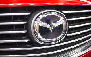 Informații despre viitoarele motoare Mazda cu șase cilindri în linie: niponii pregătesc și o versiune Skyactiv-X, iar debutul este programat după anul 2022
