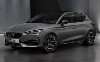 Prețuri Cupra Leon eHybrid în România: versiunea plug-in hybrid a Hot Hatch-ul iberic pornește de la peste 40.000 de euro