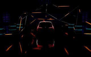 De peste Ocean: teaser video cu prototipul viitoarei generații Honda Civic Sedan
