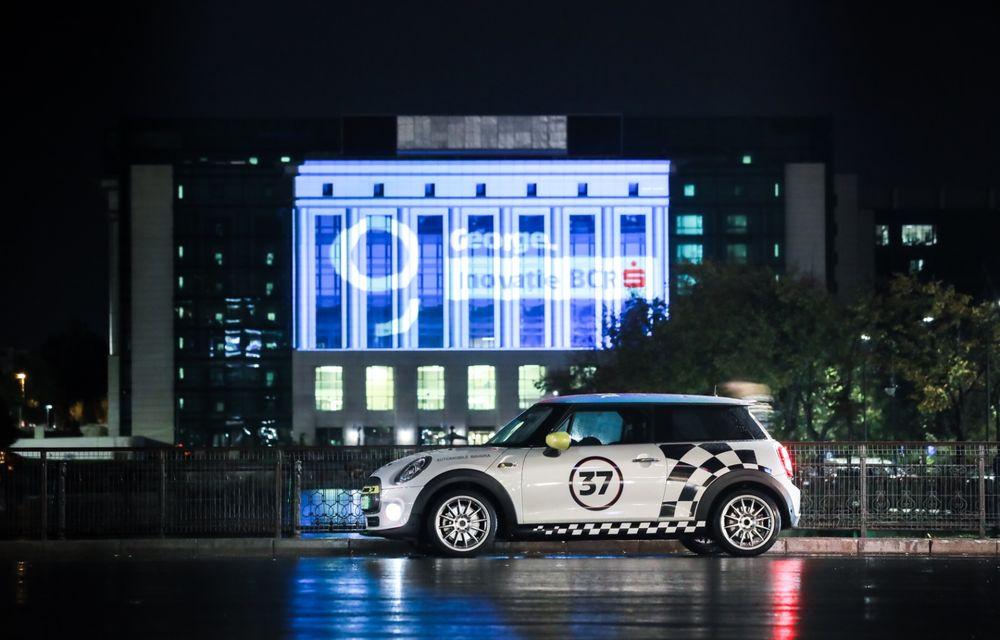 Întâlnire pe circuit cu Mini Electric Racing: modelul de competiție este dezvoltat 100% în România - Poza 69
