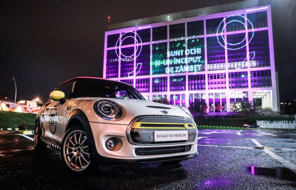 Întâlnire pe circuit cu Mini Electric Racing: modelul de competiție este dezvoltat 100% în România - Poza 71