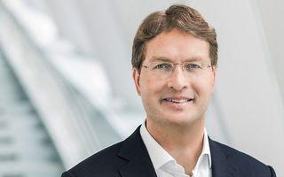 """Daimler va deveni o """"companie mai mică"""" în 5 ani: mai puține motorizări tradiționale și mai multe investiții în software și mașini electrice"""