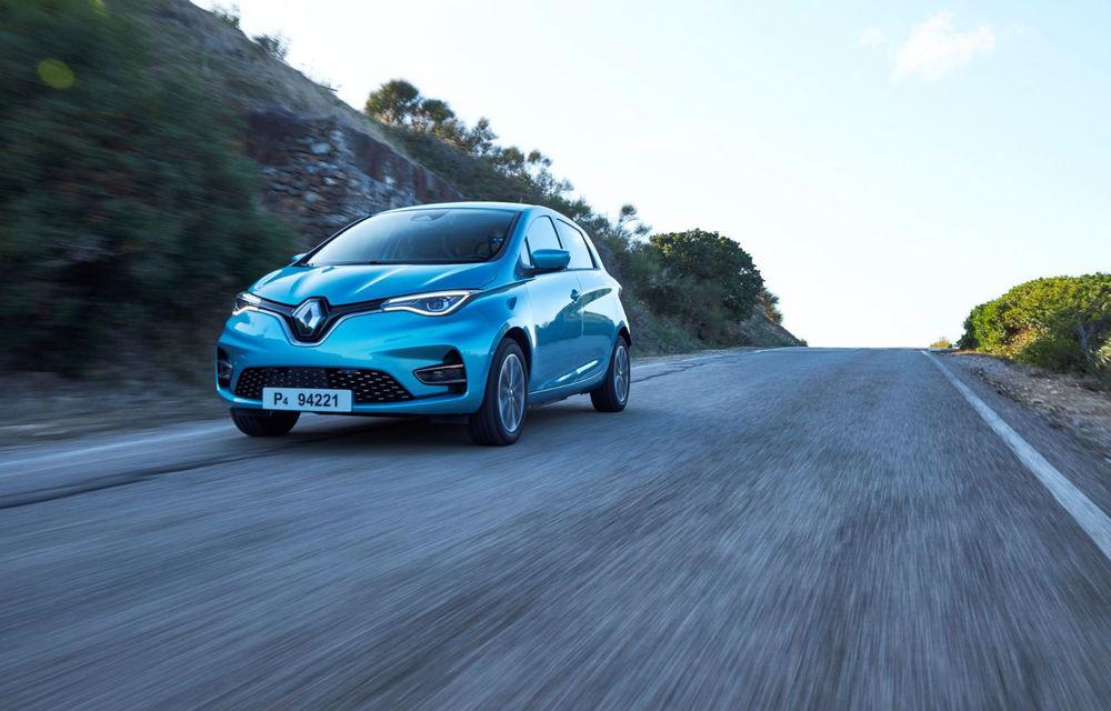 Mașinile electrice și hibride au avut în octombrie o cotă de piață record de 8%: aproape 1.000 de unități înmatriculate - Poza 1