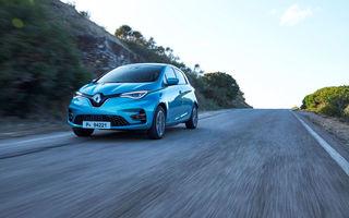 Mașinile electrice și hibride au avut în octombrie o cotă de piață record de 8%: aproape 1.000 de unități înmatriculate