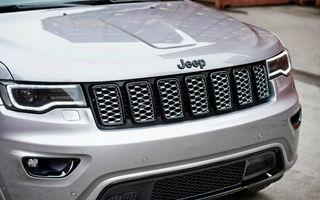 Jeep anunță lansarea unui model nou în 17 noiembrie: producătorul american ar putea prezenta noua generație Grand Cherokee